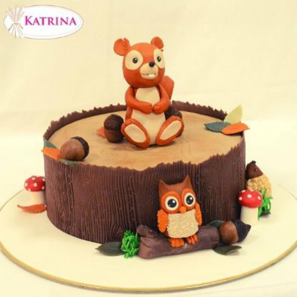 Katrina Sweets and Confectionery